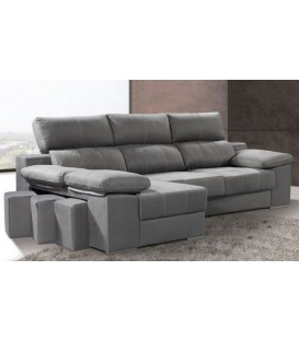 Sofa chaiselongue SORIA